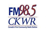 FM 98.5 CKWR