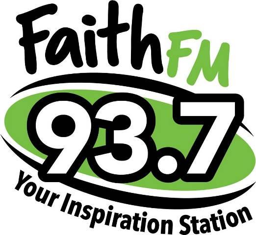 CJTW-FM Ontario - 93.7 Faith FM