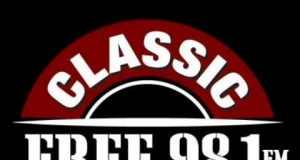 Free 98.1 FM - CKLO-FM