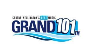 Grand 101 FM - Grand 101.1 FM - CICW-FM Ontario