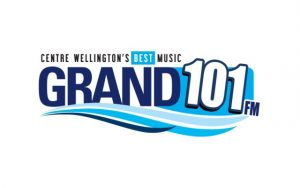 Grand 101.1 FM - CICW-FM Ontario