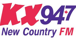 KX94-7 New Country FM - CHKX-FM - KX947