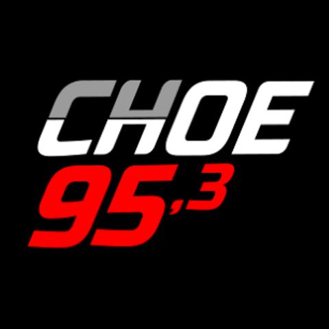 CHOE-FM Amqui, Quebec