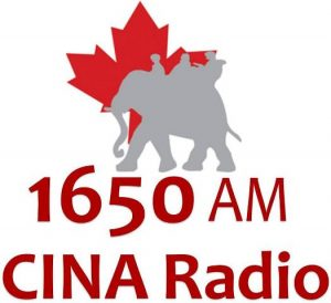 CINA-AM Ontario
