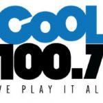 Cool 100.7 FM - CKUE-FM-1 Ontario