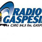 Radio Gaspesie 94.5 FM Chandler, Quebec