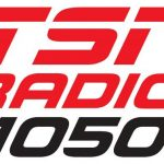 TSN Radio 1050 - Toronto 1050 - CHUM-AM