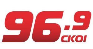 CKOI-FM - 96.9 CKOI Montreal, Quebec