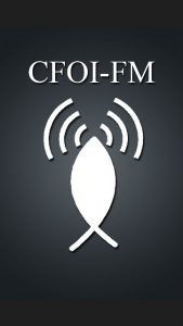 CFOI-FM Québec City, Quebec