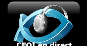 CFOI-FM 104.1 Quebec City, QC