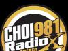 CHOI-FM Quebec