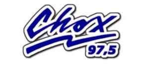 CHOX-FM 97.5 Montréal, Québec