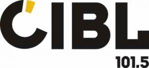 CIBL-FM 101.5 - Radio-Montréal, Montréal, Québec
