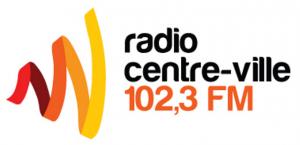 Radio Centre-Ville 102.3 FM Montréal, Québec