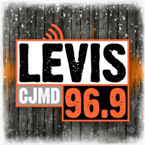 CJMD-FM Quebec City, Quebec