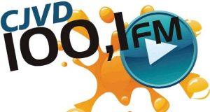 CJVD-FM Montréal, Québec