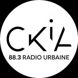 CKIA-FM Quebec