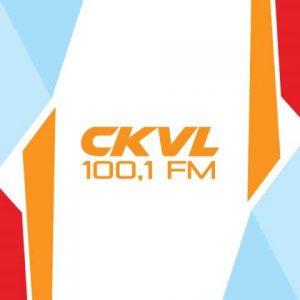CKVL-FM Montréal, Québec - CKVL 100.1 FM