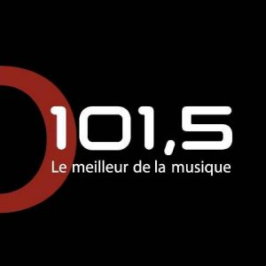Listen O 101,5 101 5 FM Quebec City, QC Online | CHEQ-FM