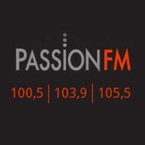 Passion FM 105.5 Quebec - CFIN-FM-4 Quebec