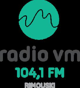 Radio VM 104.1 FM - Radio VM - Radio Ville-Marie