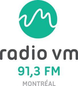 CIRA-FM Quebec - Radio Ville Marie Québec - Radio VM 91,3