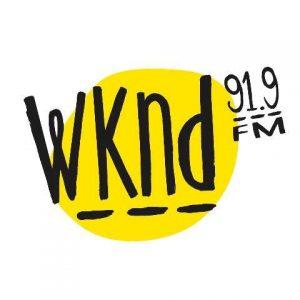 CJEC-FM Quebec - WKND 91,9