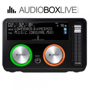 AudioBoxLive Montréal, Québec