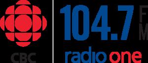 CBJE-FM Québec - CBC Radio One 104.7 FM - CBVE-FM