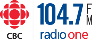 CBVE 104.7 Québec - CBC Radio One 104.7 Quebec
