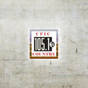 Hot Country 105 Restigouche, Québec