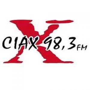 CIAX-FM Québec