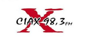 CIAX 98,3 FM Windsor, QC
