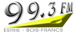 CJAN-FM 99.3 Estrie Québec
