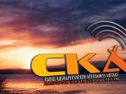 CKAU-FM Québec
