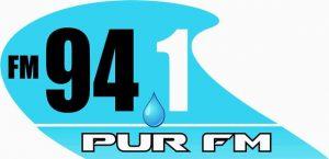 PUR FM 94.1 Quebec - CKCN-FM Québec