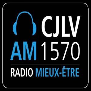 RADIO MIEUX-ÊTRE Montréal, Québec - CJLV-AM