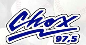 CHOX-FM 97,5 Saint-Pamphile, Québec