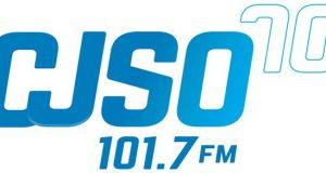 Radio CJSO 101.7 FM Sorel-Tracy, Quebec - CJSO-FM Québec
