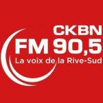 CKBN 90.5 FM Trois-Rivières, Quebec - CKBN-FM