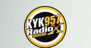 CKYK-FM - KYK 95,7 Québec