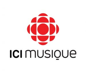 Ici Musique Québec - CBFX-FM 100.7 Montreal