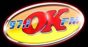 97.1 OK-FM Legazpi City