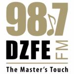 DZFE-FM Mega Manila, Philippines