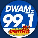 99.1 Spirit FM Batangas City