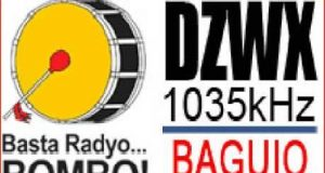 DZWX-AM Baguio City