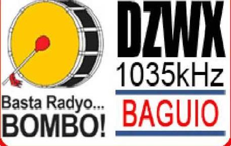 DZWX-AM Baguio City