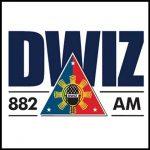 DWIZ-AM - DWIZ 882 AM Mas Todong Laka Manila