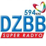 DZBB 594 AM - DZBB-AM Manila