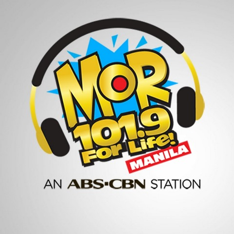 DWRR-FM - MOR 101.9 Manila
